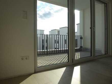Helle, neuwertige 2-Zimmer-Wohnung mit Balkon in Regensburg