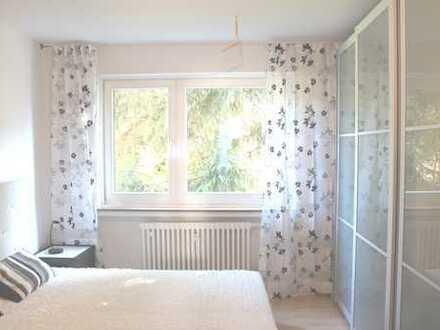 Charmantes Haus mit Garten und Ofen, kernsaniert, Bonn-Heiderhof ab sofort