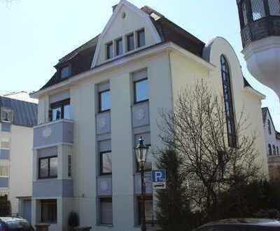 Düsseldorf Grafenberg Gutenbergstrasse 71 ALTBAU - Wohnung zur Eigennutzung oder zum Vermieten
