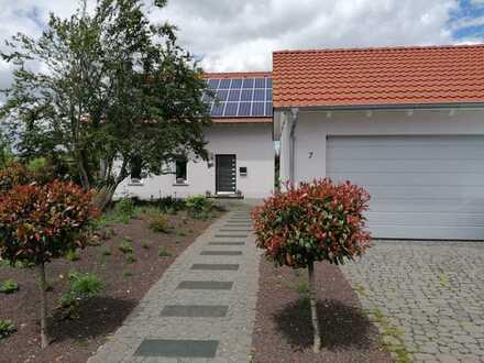 Traumhaftes Einfamilienhaus mit großem Grundstück in Kandern
