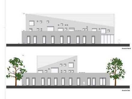 Büro oder Praxis EG - einzigartige Architektur in Isernhagen