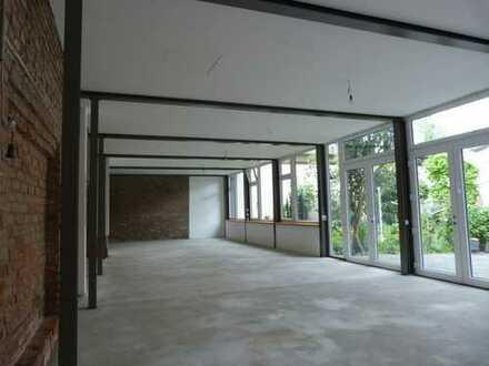 Attraktive Atelier-/Bürofläche in Flingern zum Erstbezug