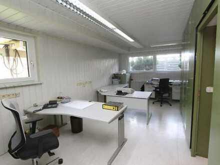 Büro-, Besprechungs- u. Lagerraum in 75180 Pforzheim - Büchenronn mit insges. ca. 61,75 m²