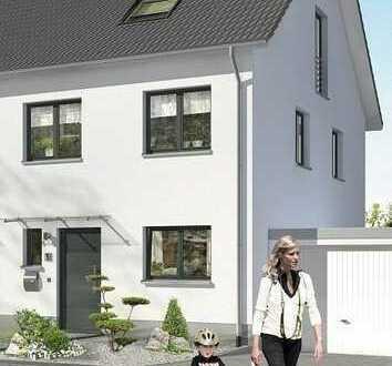 Neubau-Reihenmittelhaus in Böhl-Iggelheim, Ortsteil Böhl