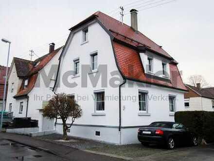 Modernes Familienglück: Großes EFH mit Garten und Terrasse zentral in Geislingen