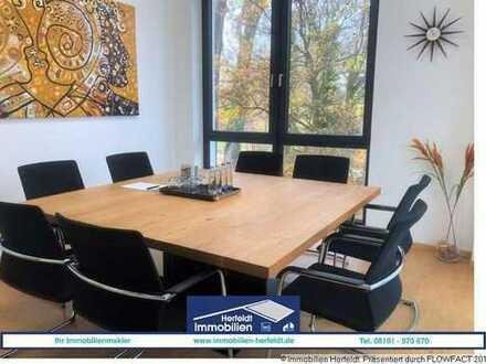 Repräsentatives Büro/Praxis in zentraler Lage mit gehobener Ausstattung