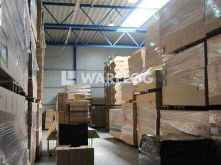 Lager-/Logistik-/Montagefläche zu vermieten!
