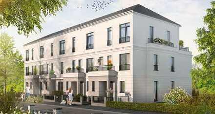 Dichterviertel - STILVOLL LEBEN AM STADTPARK - Penthouse, 25 qm Terrasse