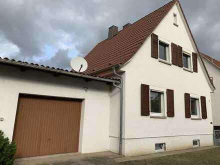 Schönes Haus mit vier Zimmern in Mainz-Bingen (Kreis), Ingelheim am Rhein