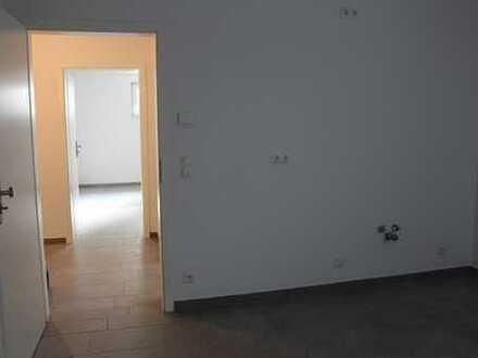 Wochenendheimfahrer oder Studenten: 2- Zimmer- Wohnung UG in 84144 Geisenhausen