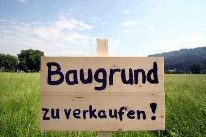 GRUNDSTÜCK IN BERNAU SUCHT BAUHERREN! 0178 764 79 38