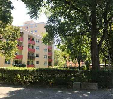 4-Zimmer Eigentumswohnung Absolut ruhige Lage, mit PKW Parkplatz
