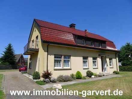 Haus mit Charme und Potenzial auf großem Grundstück in Borken - Weseke