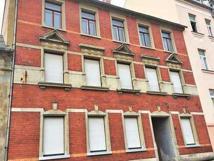Mehrfamilienhaus in Mittelsachsen - ca. 380m² vermietbare Fläche