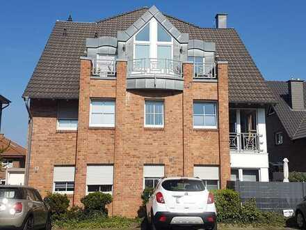 TOP-Lage, barrierearm, ruhig, hell 4 Zimmer-Maisonette-Wohnung, Terrasse, Garten in Düren