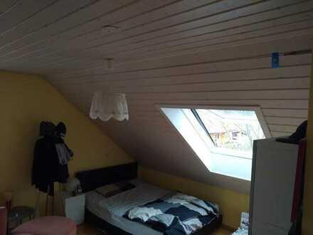 Großes Zimmer mit 2 Fenstern / Nord-west Ausrichtung