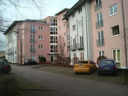 Studentenappartement in Lauflage zur TU