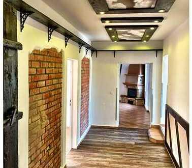Attraktive und großzügig geschnittene Wohnung zu vermieten