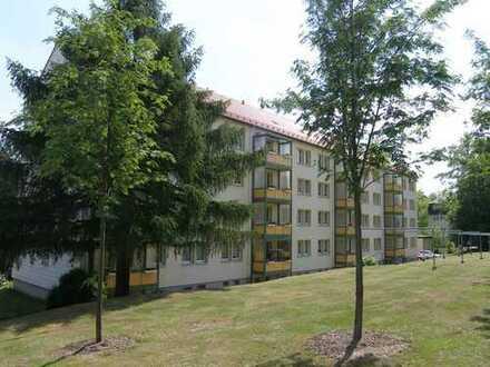 möblierte 2 - Raum - Wohnung für kurzzeitige Vermietung