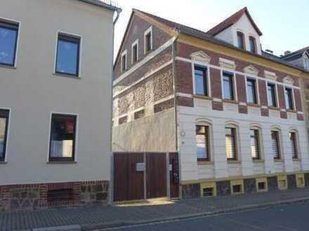 Eigentumswohnung im Zentrum von Frohburg, auch für Eigennutzer