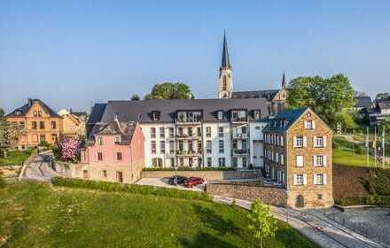 130 qm LOFT, 3 ZKB, offene Bauweise, Höhr Grenzhausen, Stadtkern