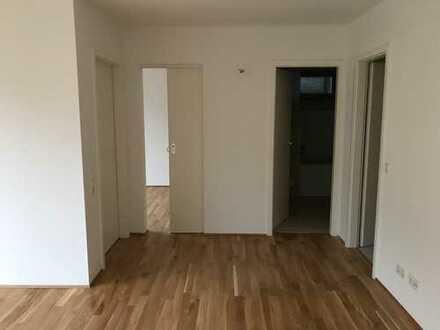 Attraktive 2,5-Zimmer-Einliegerwohnung mit Terrasse in Vöhringen Thal