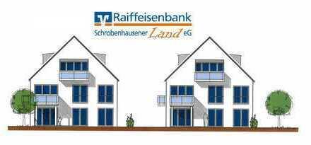 """""""Drei Linden"""" * Neubau* Erdgeschosswohnung"""