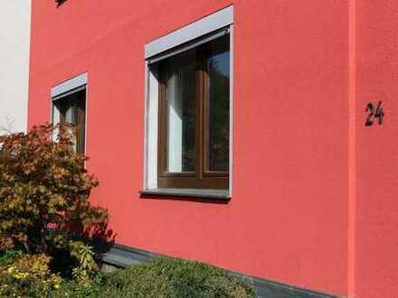 Schön gelegene Erdgeschosswohnung in Essen-Kupferdreh zu verkaufen.