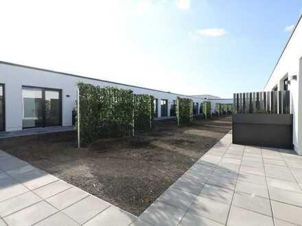 Klasse 2-Zimmer Wohnung mit EBK und Terrasse!!!