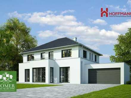 """n. Abriss: Top """"Römer""""-EFH, KFW55, schlüsselfertig, incl. Grundstück Einzug in 6 Monaten!!"""