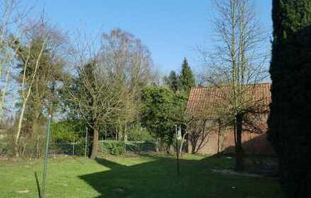 Kernsanierte & ruhig gelegene 4ZKB - Flur - Kellerraum - Waschküche – Garten - Altbau