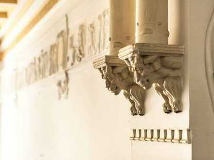Zugreifen! Wunderschöne vermietete Maisonettewohnung mit Dachterrasse & Balkon zur Kapitalanlage.