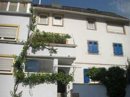 Möbliertes Apartment mit Balkon in Bad Dürkheim an eine Person zu vermieten