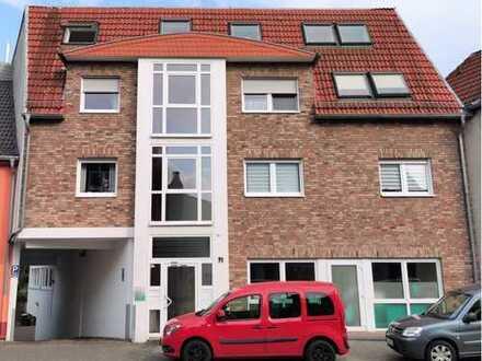 Schöne Eigentumswohnung in Brühl