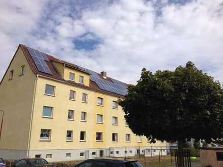 4-Zimmer Wohnung in Vacha | ca. 79 m² | ab sofort zu vermieten