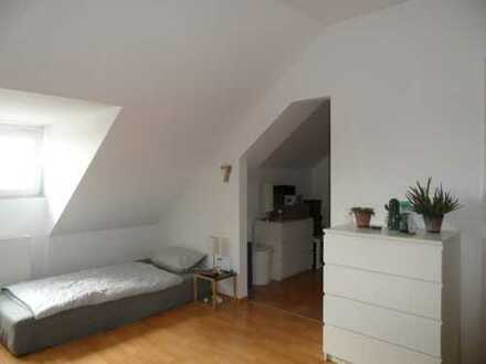 Geräumiges 1-Zi.-Apartment nähe der Fachhochschule