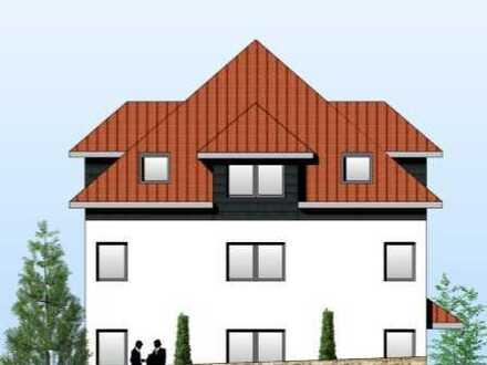 Nur noch 1 WE verfügbar Exklusive 4-Zimmer-DG-WE/Neubau in bester Wohnlage von Krofdorf-Gleiberg