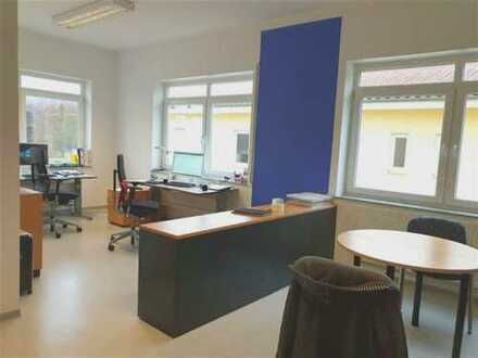 Birkenau-Gewerbegebiet Aue: repräsentatives Büro