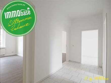 Frisch renovierte 2-Zimmer-Wohnung!