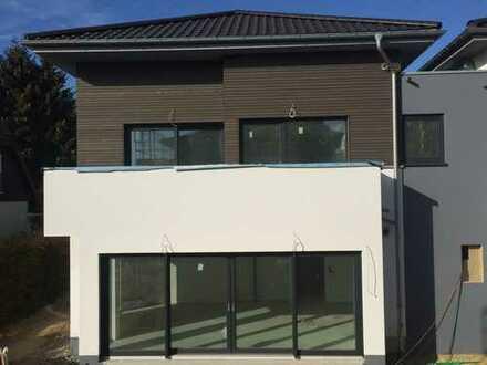 Neubau 5-Zimmer Erdgeschoss-Wohnung in Baunatal-Großenritte - provisionsfrei direkt vom Eigentümer
