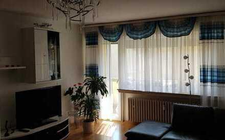 Großzügige, helle 3,5-Zimmer-Wohnung (Übernahme der Küche erforderlich) Balkon, in Bochum Hamme