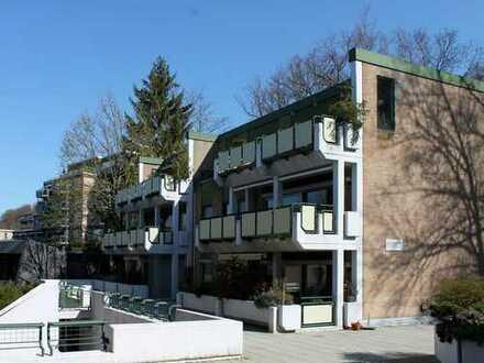Eigentumswohnung mit Tiefgaragenstellplatz im Ostviertel