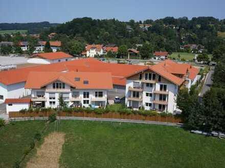 Traumhafte Dachgeschoßwohnung mit 2 großen Balkonen