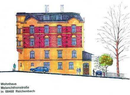 Zwei schöne 1-Zimmer Wohnungen in Reichenbach im Vogtland