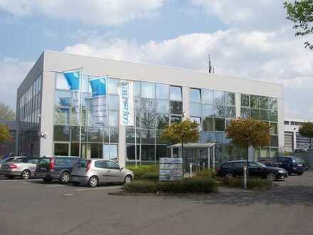 Vermietung von modernen Büroflächen in Bonn–Beuel