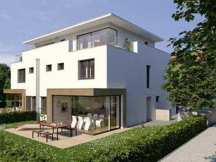Premium ETW | 3,5-4 Zimmer-EG mit Hobbyraum | 2ter Eingang | Gartenanteil