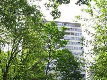 Möbliertes WG-Zimmer mit Balkon in Frankfurt/Eschborn
