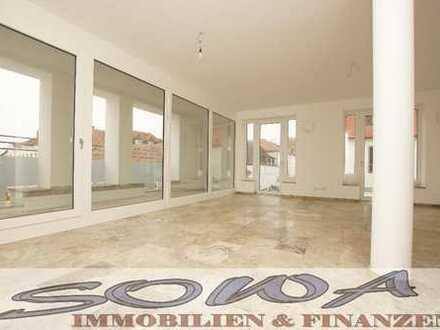 Traumwohnung im Stadtzentrum von Neuburg - Stadtmitte - Ein neues Zuhause von SOWA Immobilien und...