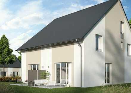 *** Ihre NEUE Doppelhaushälfte inkl. Grundstück in Moosburg an der Isar ***