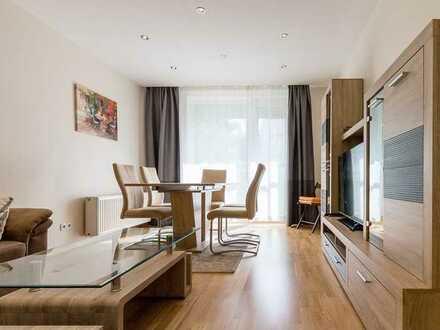 Komfortable 3-Zimmer-Wohnung